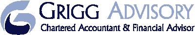 Grigg Advisory Logo